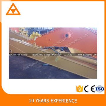 Excellent manufacturer selling E336 Excavator Long Reach Boom & Arm assy 1.35m