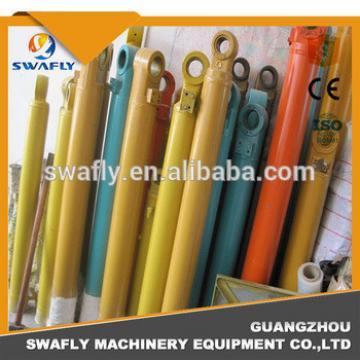 Kobelco SK200-1 Boom Cylinder, Kobelco SK200-1 Hydraulic Bucket Cylinder, SK200-1 Excavator Arm Cylinder Assy