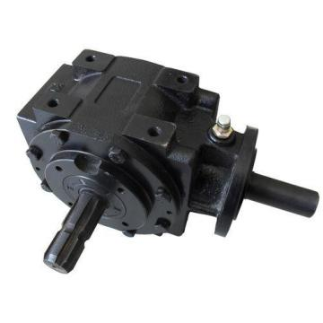 S175LC-V Slew Drive Assembly 401-00086B