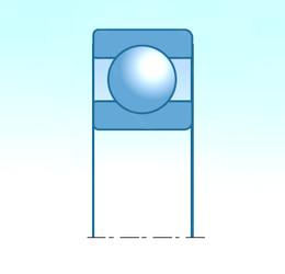 Bearing 6404ZZ NTN