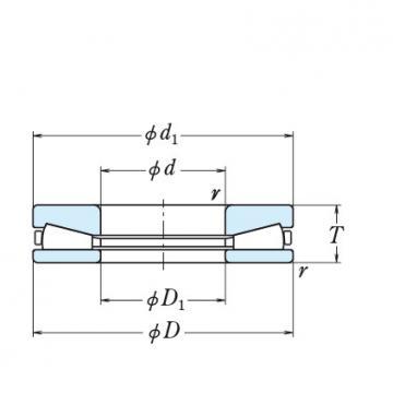 Bearing 406TT7151