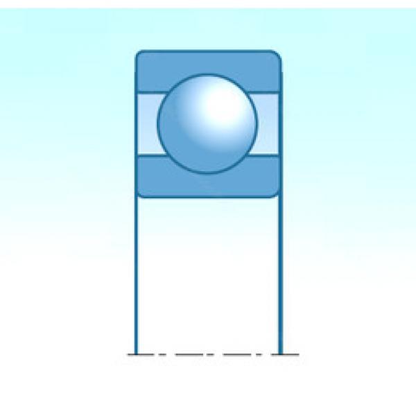 Bearing 6408ZZ NTN #1 image
